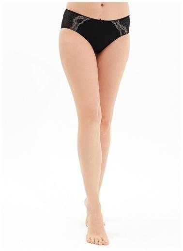 Blackspade Blackspade Bikini Külot Siyah